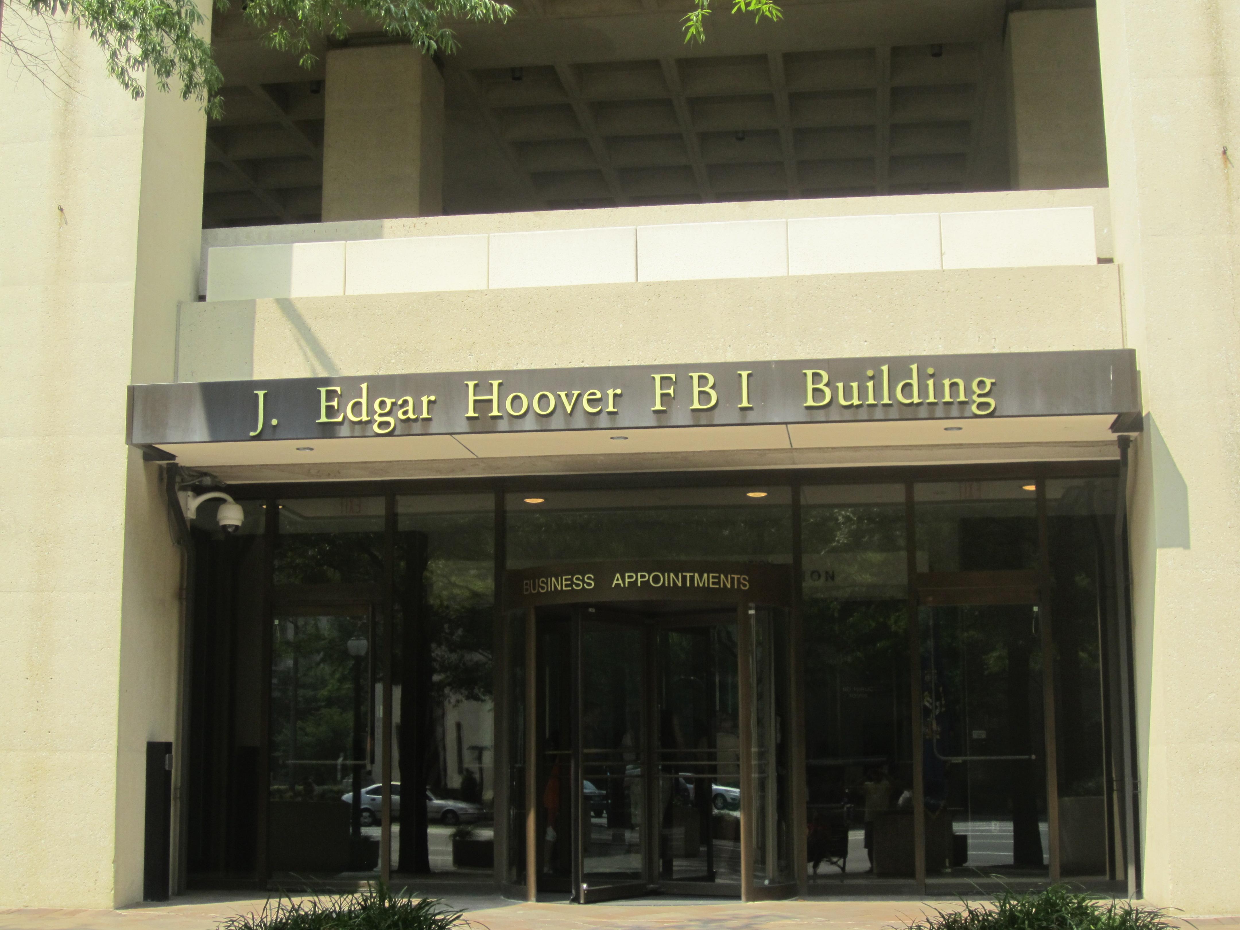 Tập tin:J. Edgar Hoover FBI Building IMG 4507.JPG