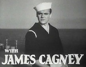 James Cagney in Here Comes the Navy trailer.jpg