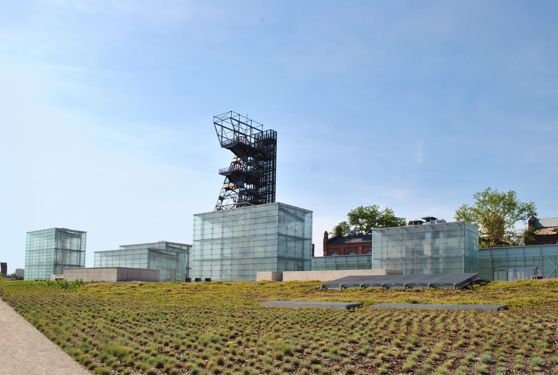 Muzeum Śląskie w Katowicach – Wikipedia, wolna encyklopedia