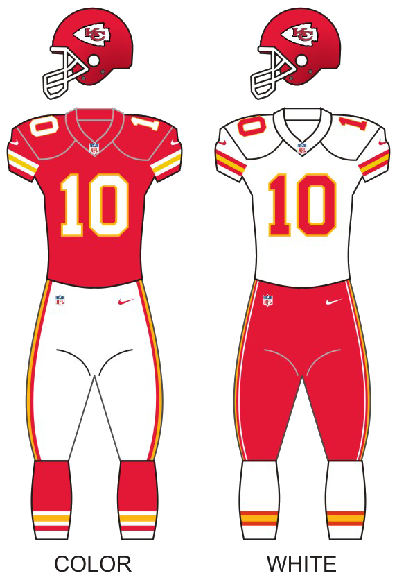 6b52014bfc2 Kansas City Chiefs - Wikipedia
