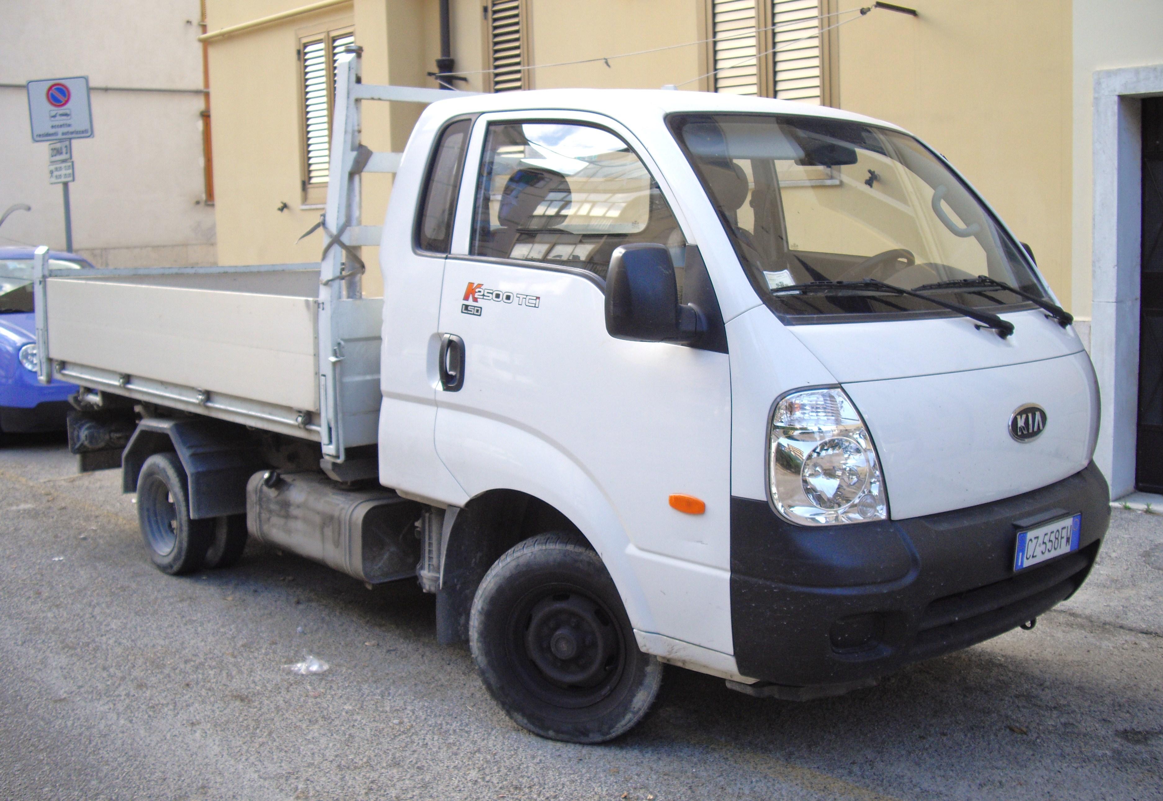 file kia k2500 l50 tci jpg wikimedia commons rh commons wikimedia org Kia Truck Kia K2500 4x4
