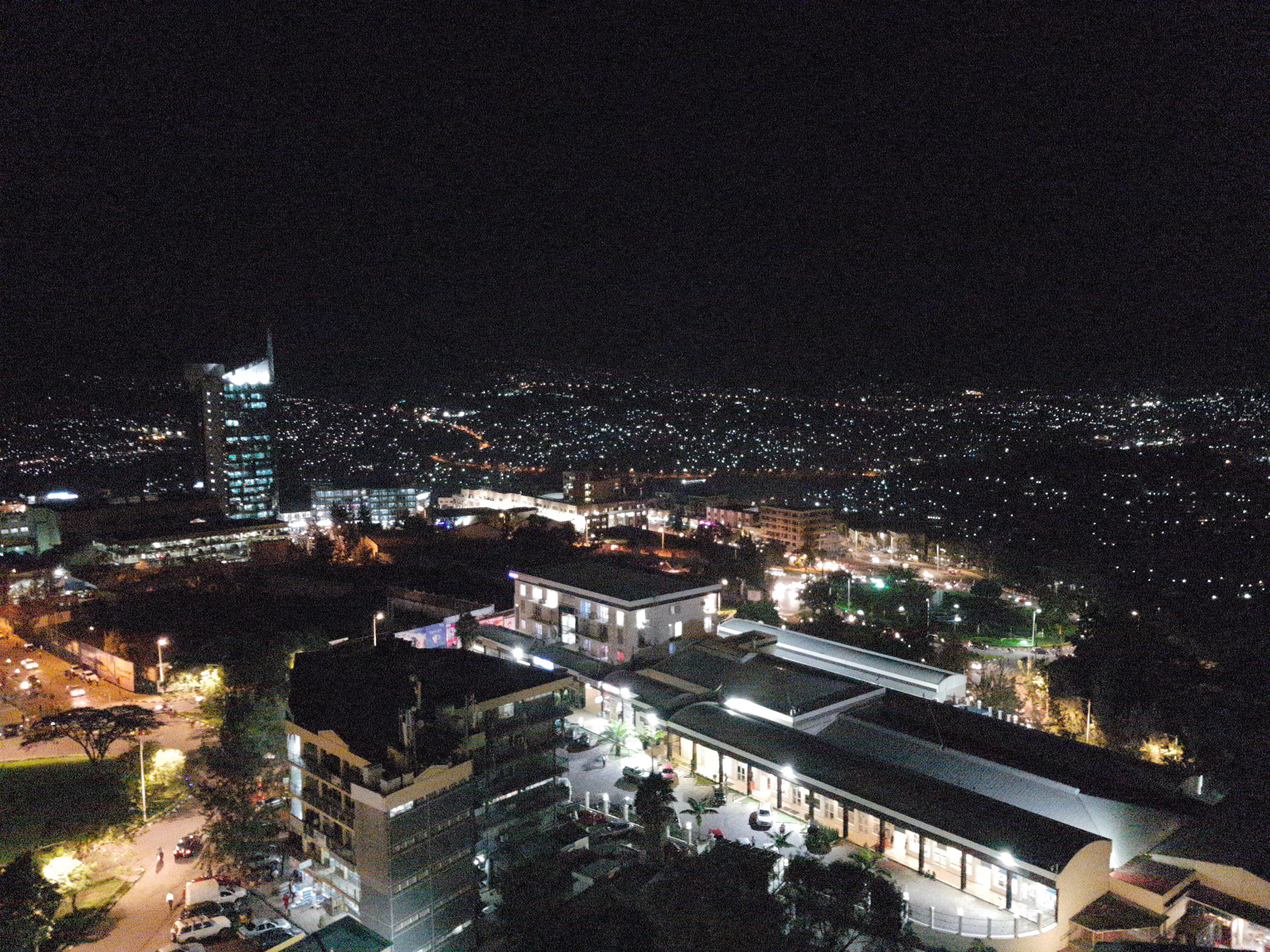 Kigali amerykański serwis randkowy w Niemczech
