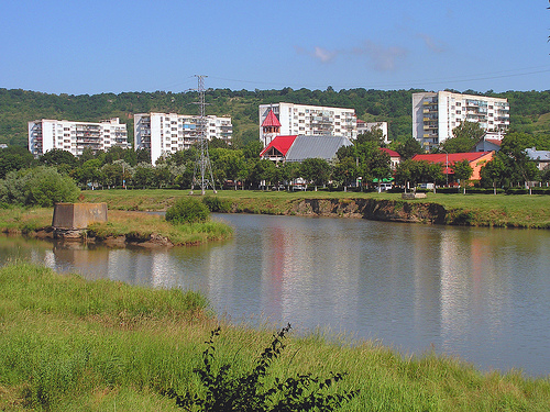 Grigorescu, Cluj-Napoca