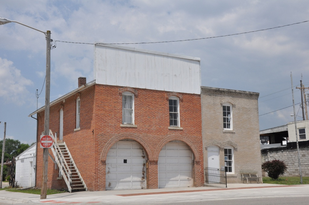laporte city town hall and fire station wikipedia