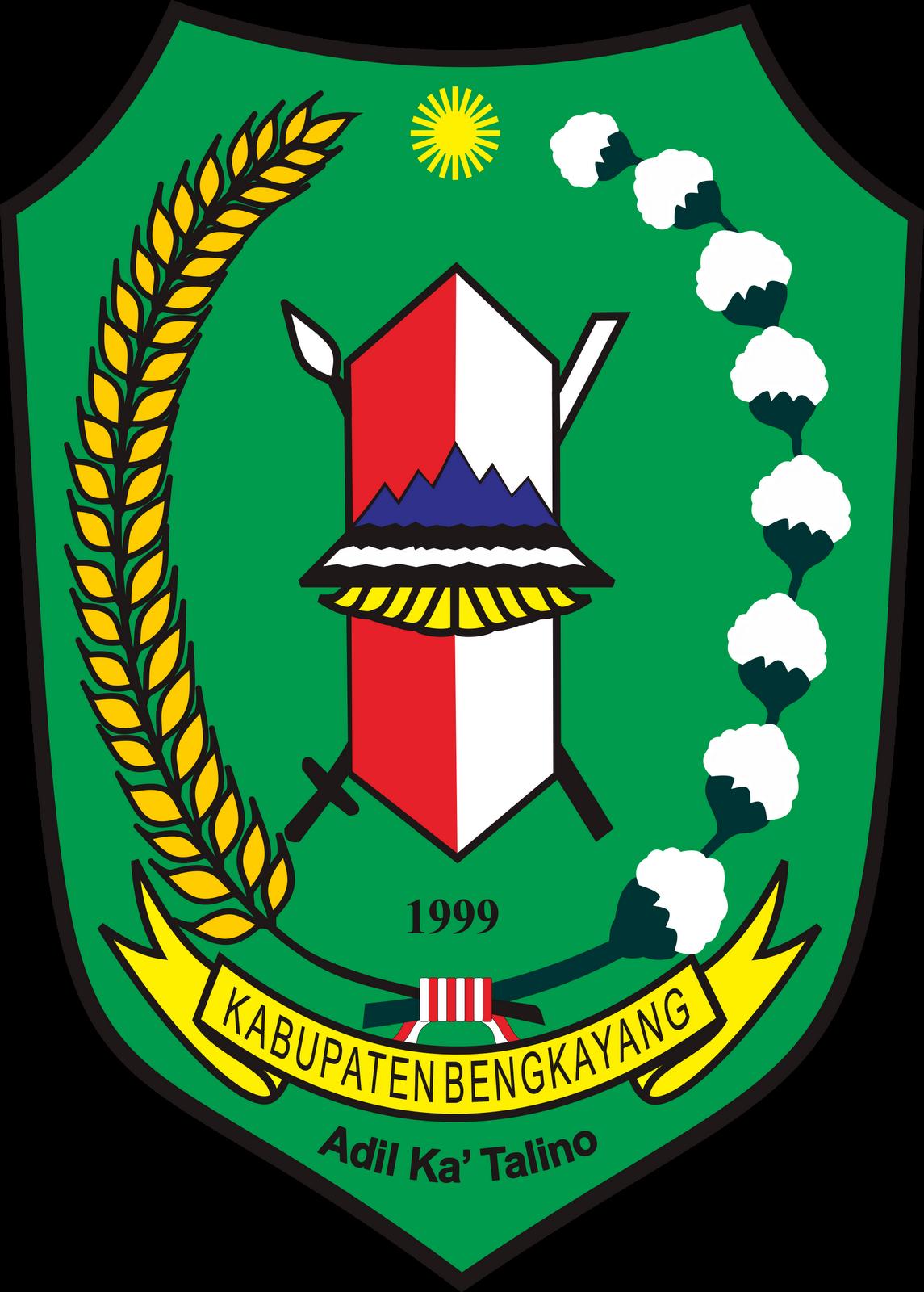 Kabupaten Bengkayang Wikipedia Bahasa Indonesia Ensiklopedia Bebas
