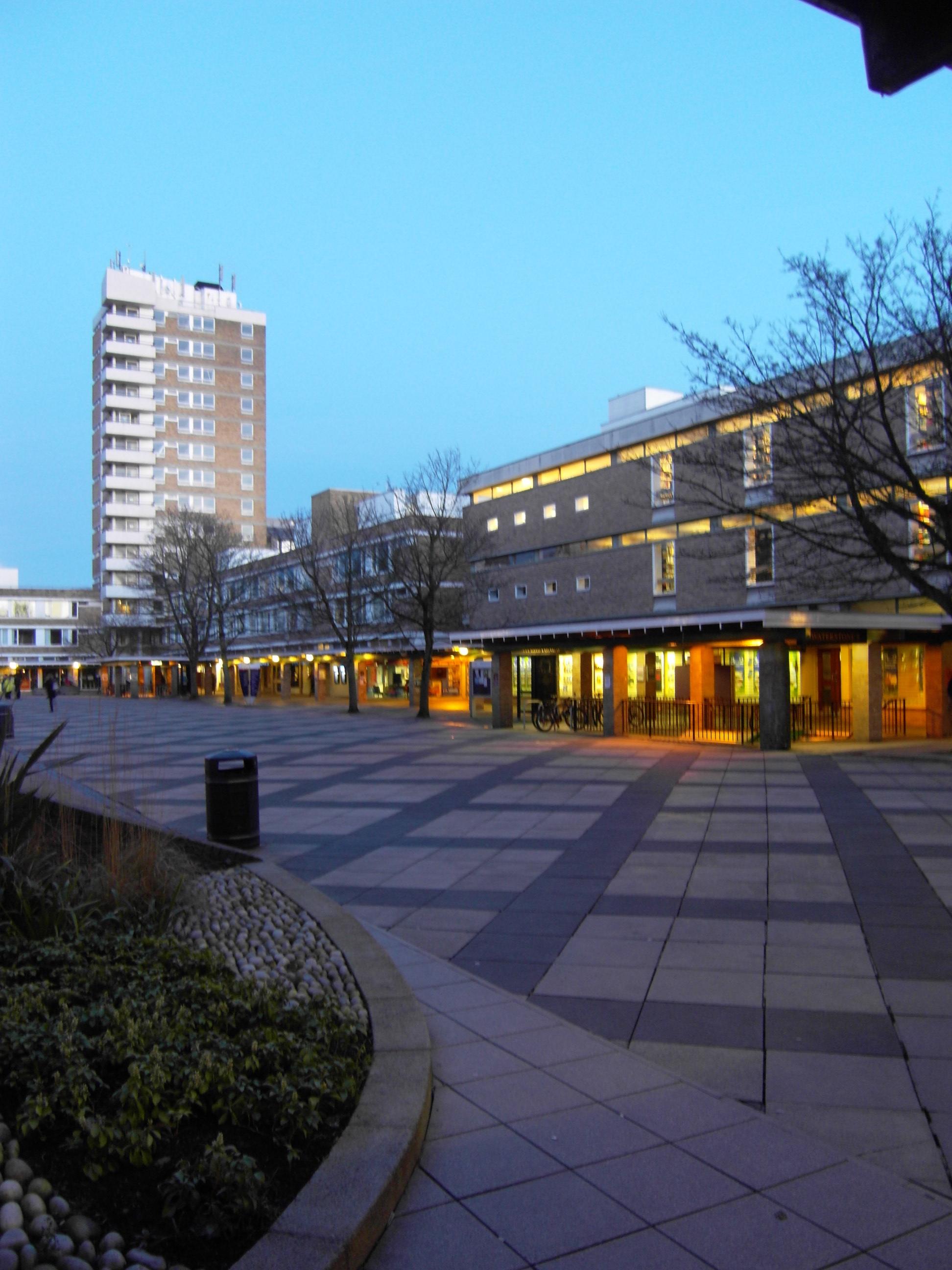 Università di Exeter sito di incontri