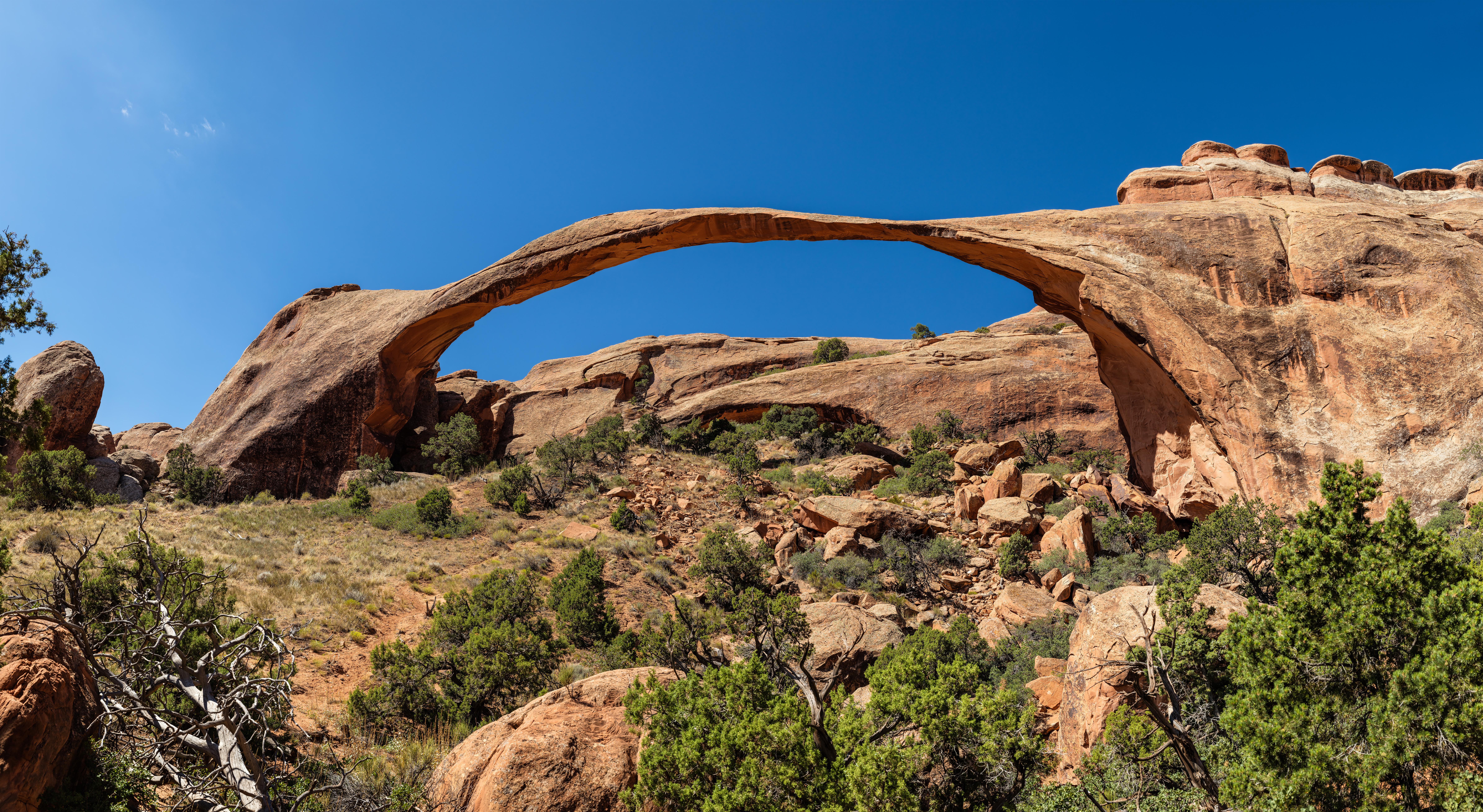 Devils Garden Arches National Park Wikipedia