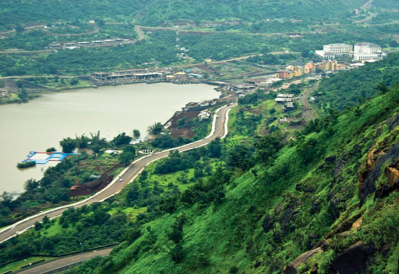 Lavasa city Pune
