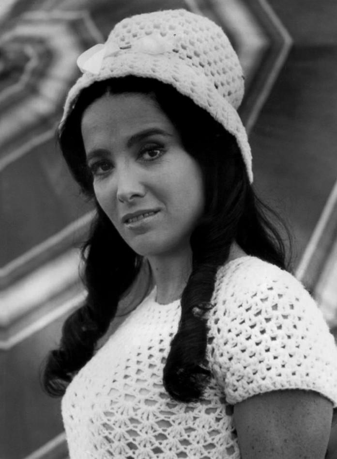 Linda Cristal – Wikipedia