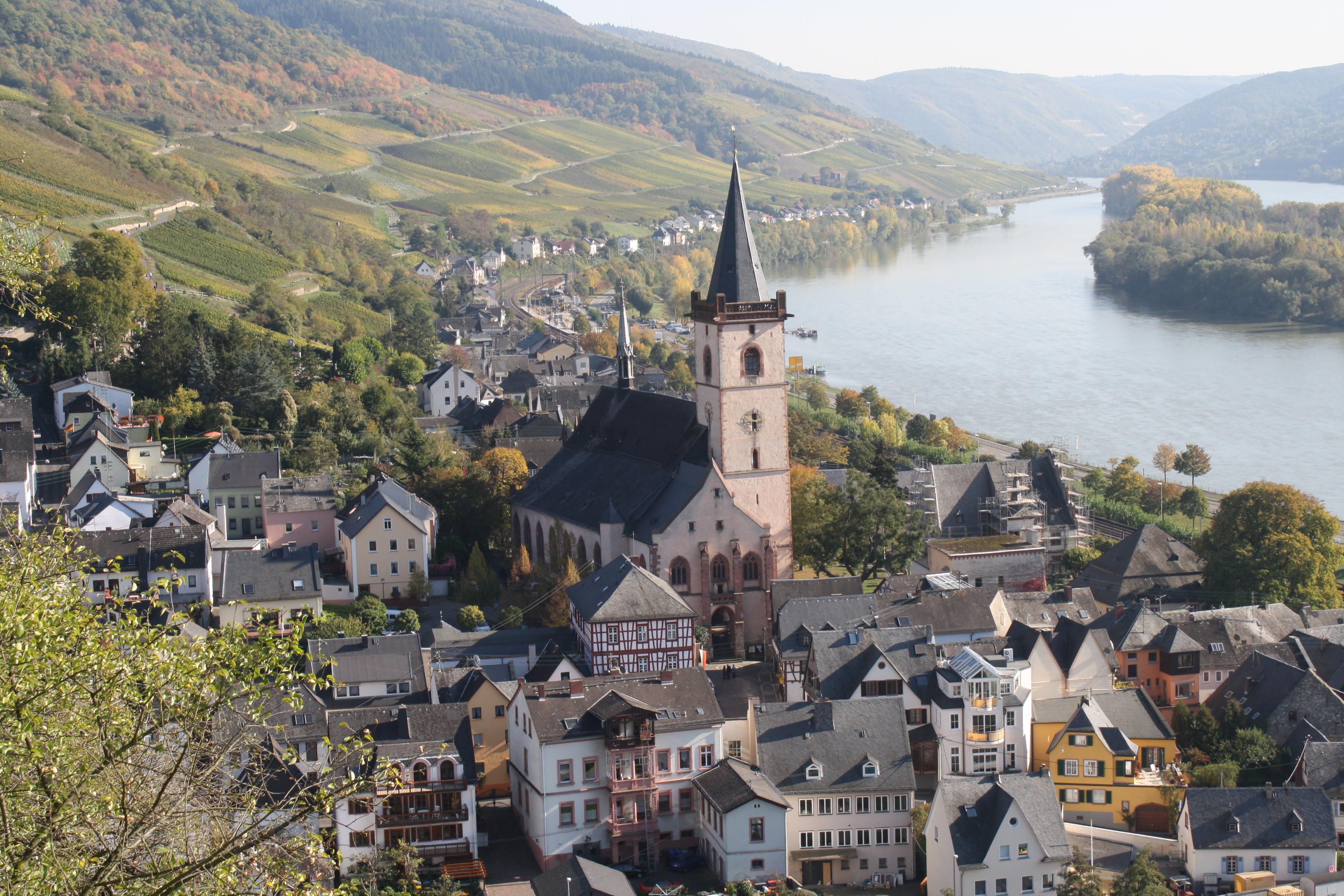Lorch Rheingau