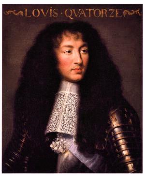 Λουδοβίκος ΙΔ΄ της Γαλλίας