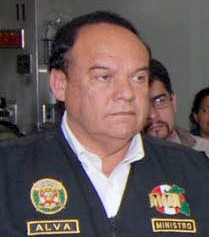 Luis Alva Castro Peruvian economist and politician