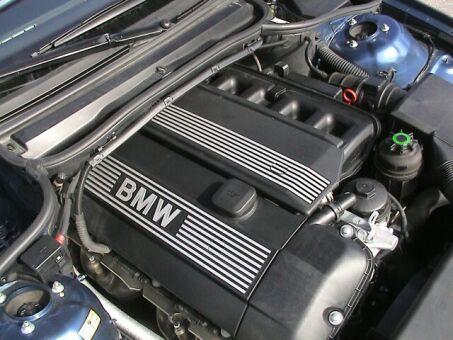 Bmw M52 Wikipedia Wolna Encyklopedia