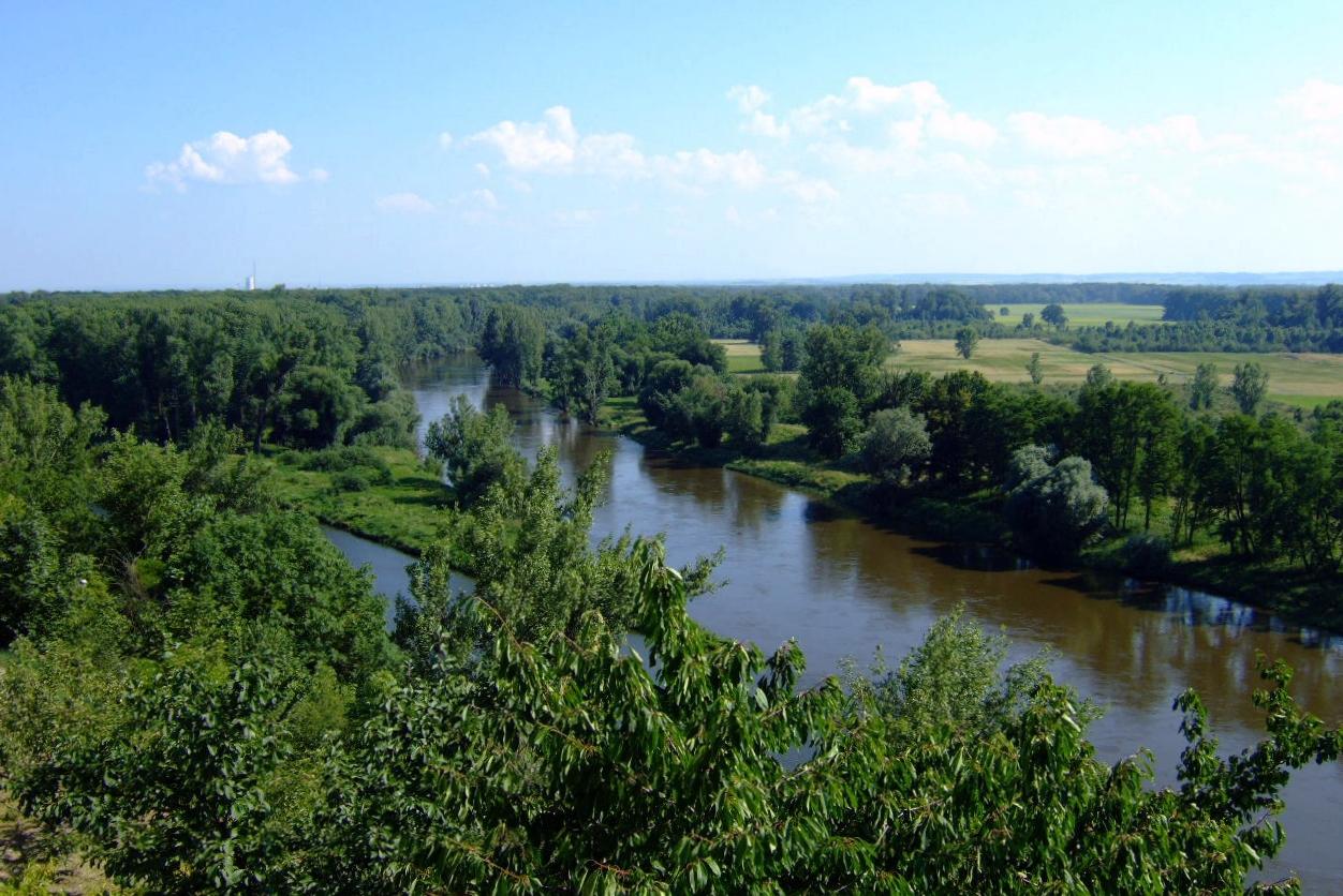 Moldau (Fluss) - Wikiwand