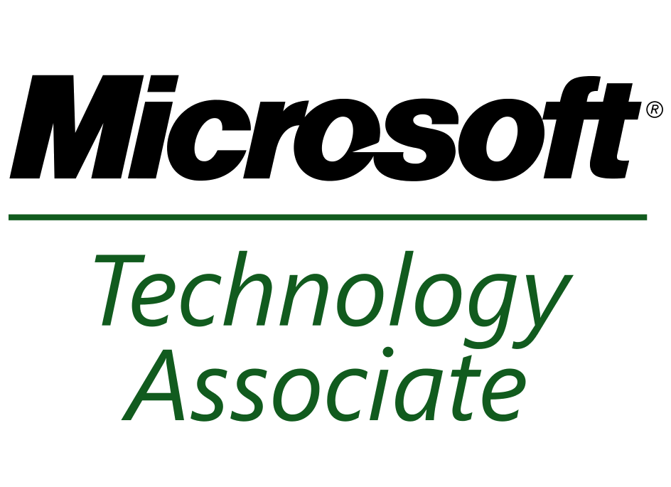 Microsoft Technology Associate Wikiversity