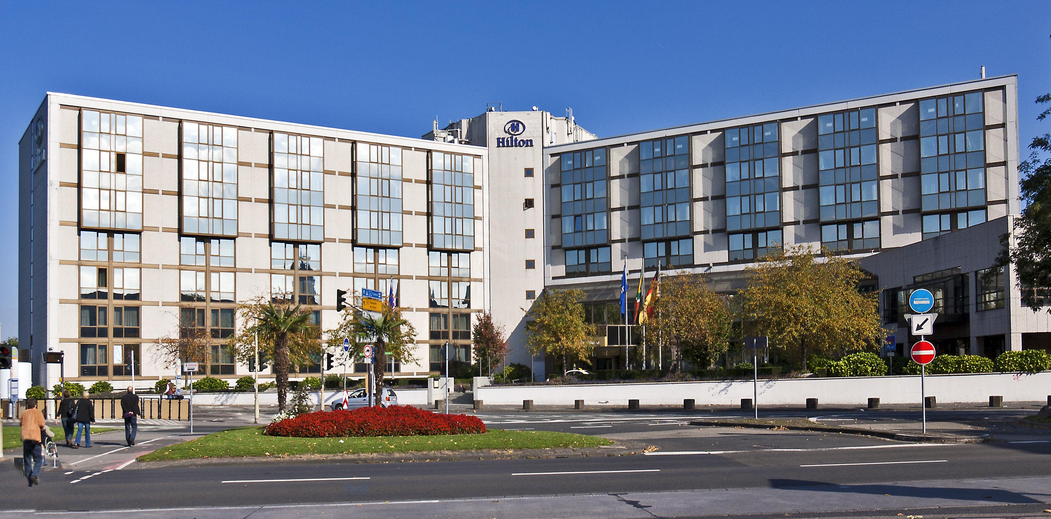 City Hotel Mainz Neubrunnenhof