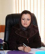 Maria Bashir - Afghanistan - 2011 International Women of Courage awards.jpg