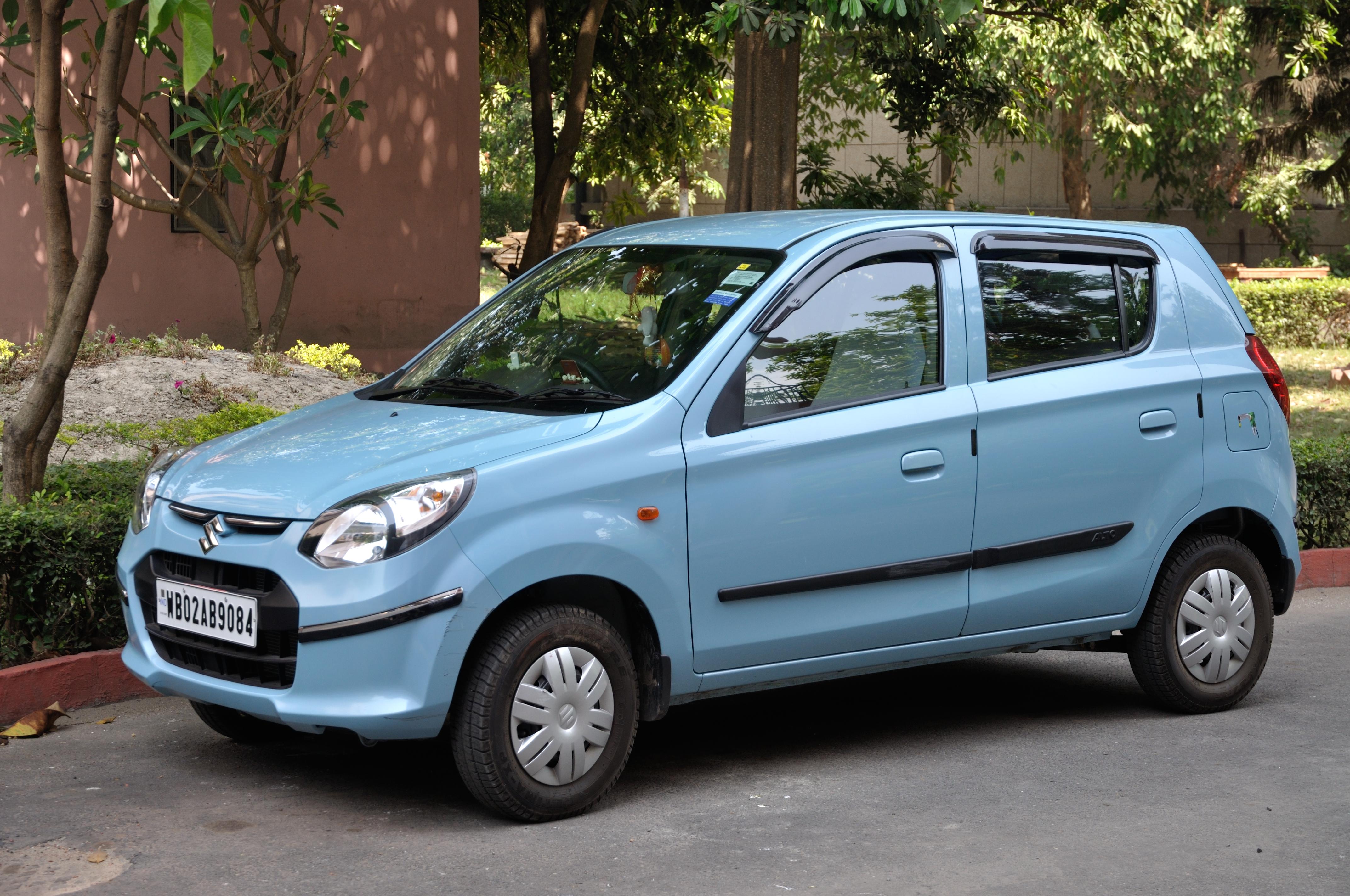 Maruti Suzuki New Swift Vxi
