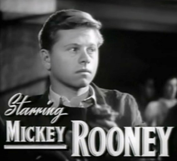 Mickey Rooney born Joseph Yule Jr September 23 1920  April 6 2014 was an American actor vaudevillian comedian producer and radio personality