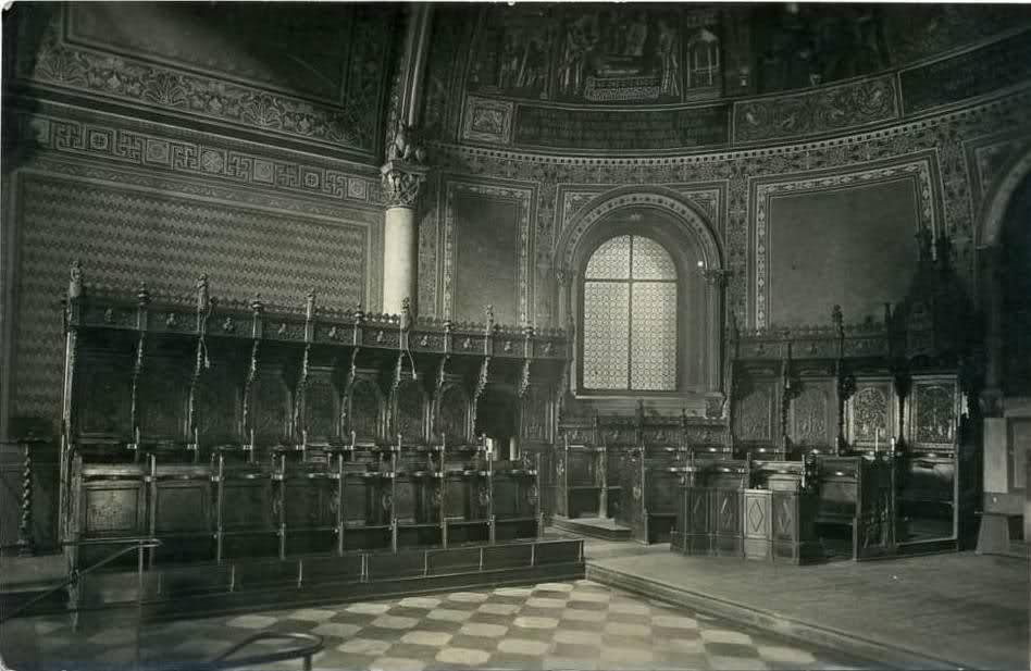 la chiesa e gli omosessuali Bergamo