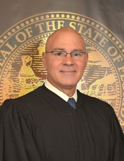 Alberto Milian American lawyer and judge from Florida (born 1960)