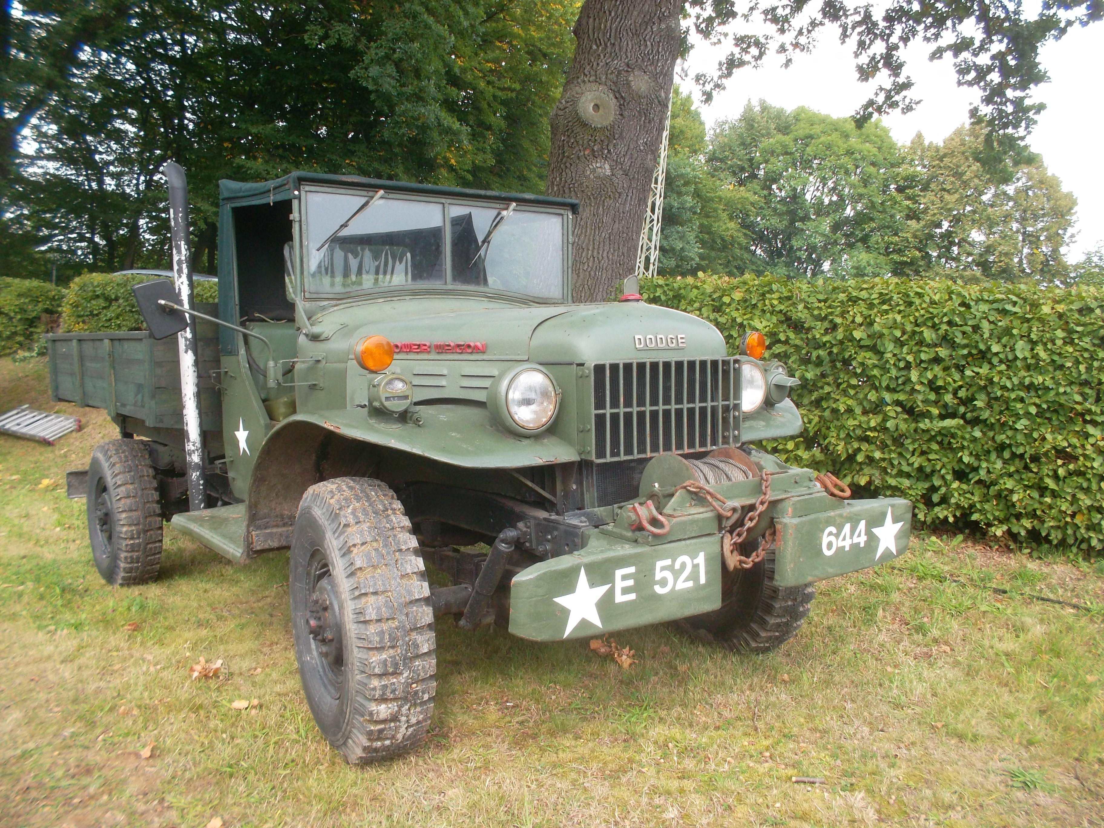 Filemilitr Dodge Power Wagon 1 Wikimedia Commons