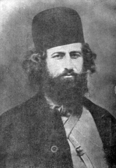 میرزا کوچک خان جنگلی