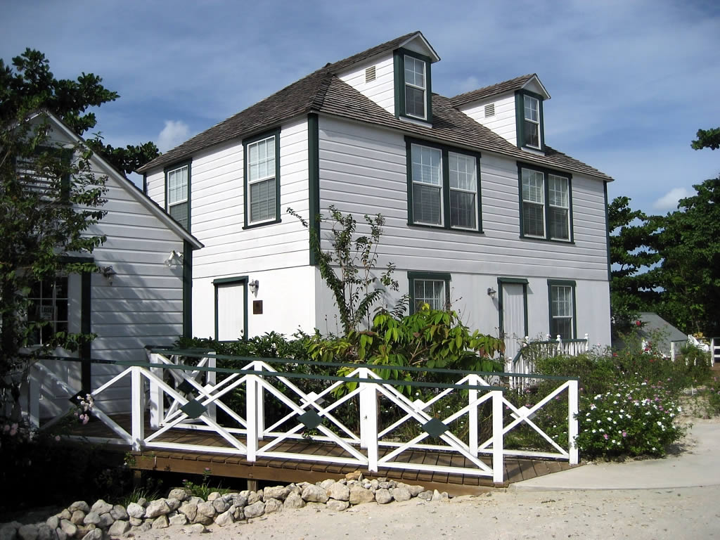 Bodden Town Mission House Grand Cayman Wikipedia