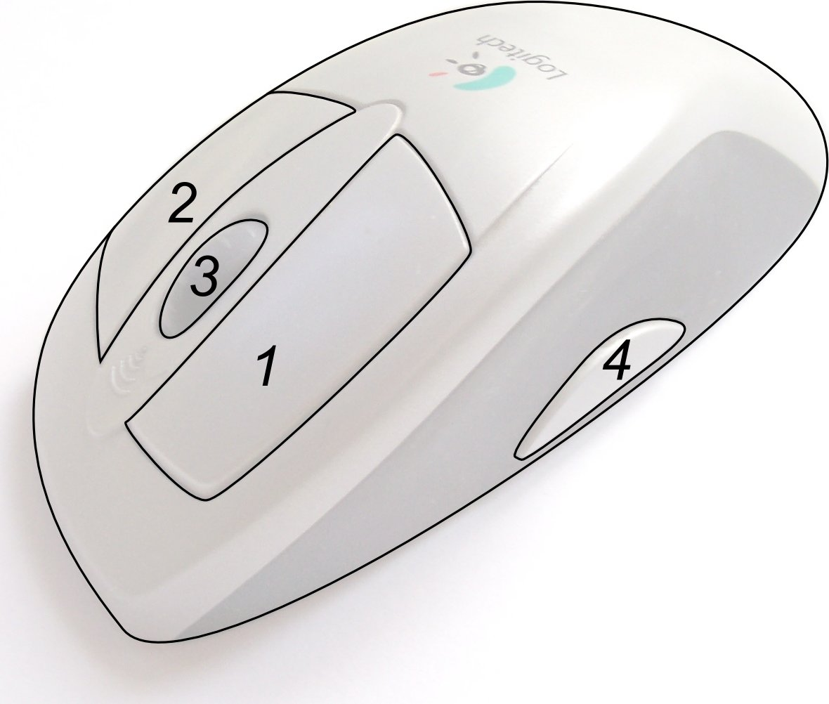 Apple Jobs Amp The Single Button Mouse