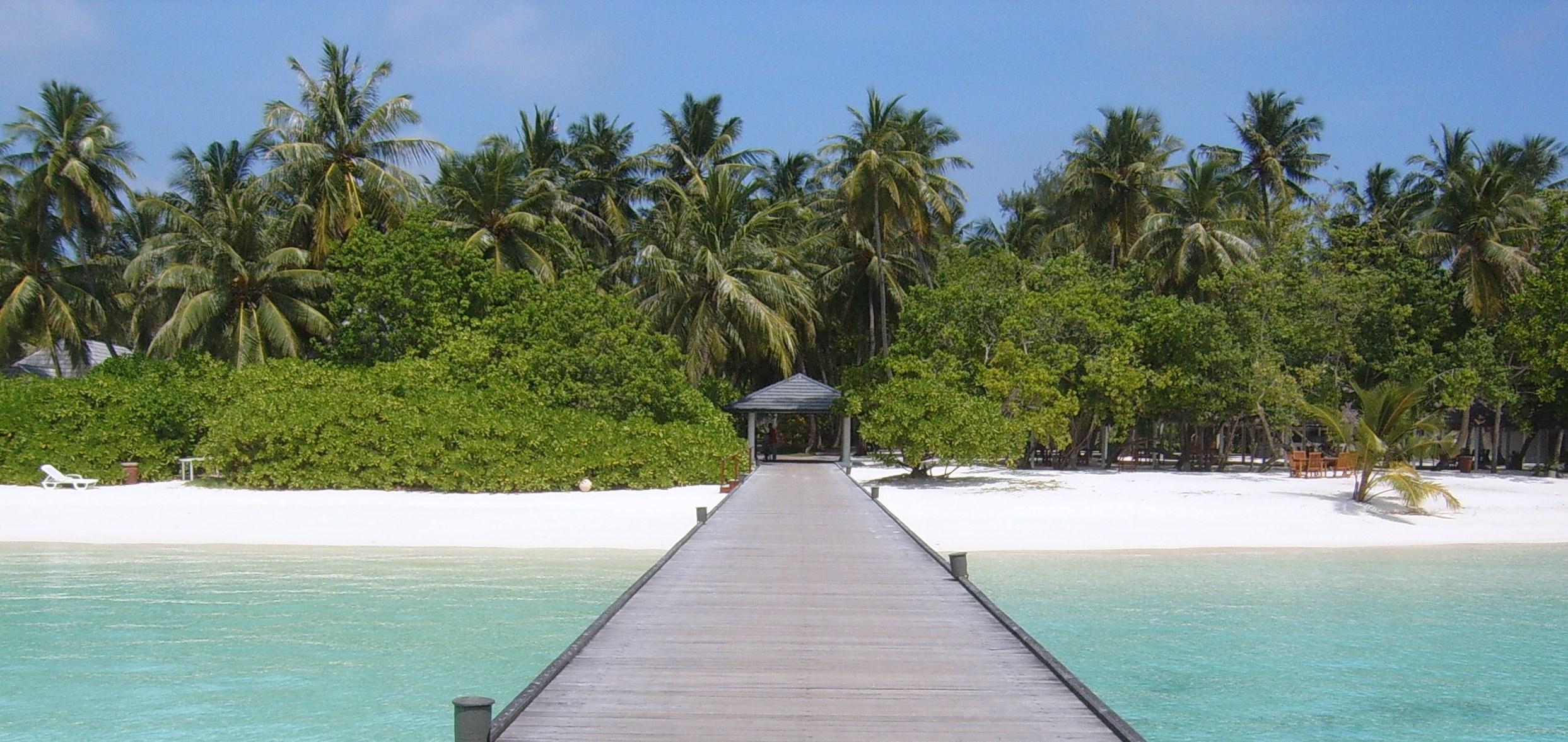 Sun Island Resort And Spa Maldiveslow Season From Us