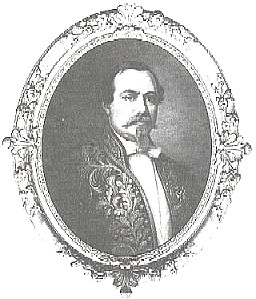Napoléon Joseph Curial French politician