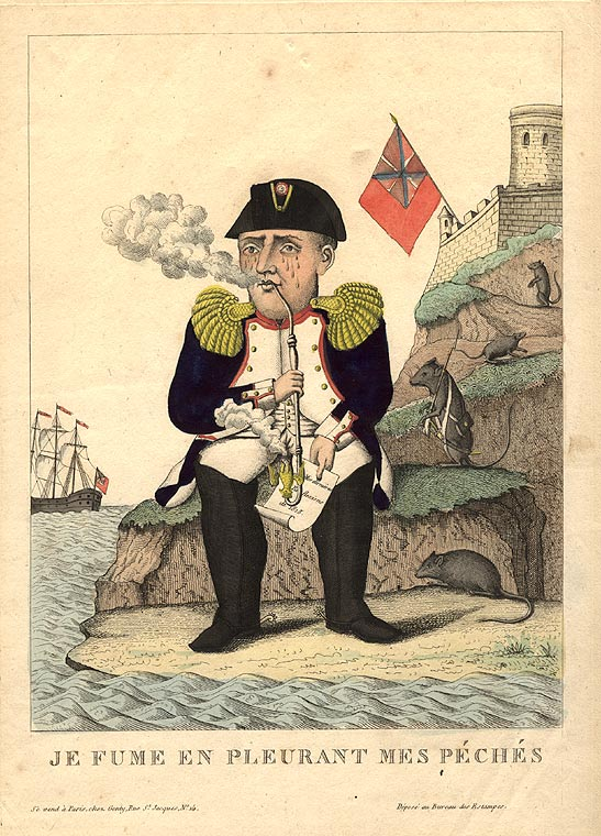 http://upload.wikimedia.org/wikipedia/commons/6/60/Napoleon_Caricature_1815_Saint_Helena.jpg