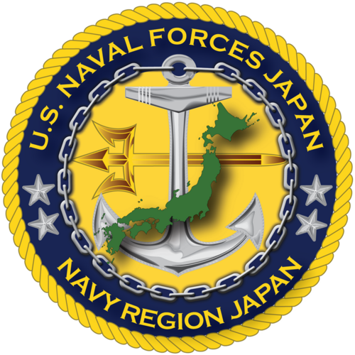 Naval Forces Japan United States Wikipedia