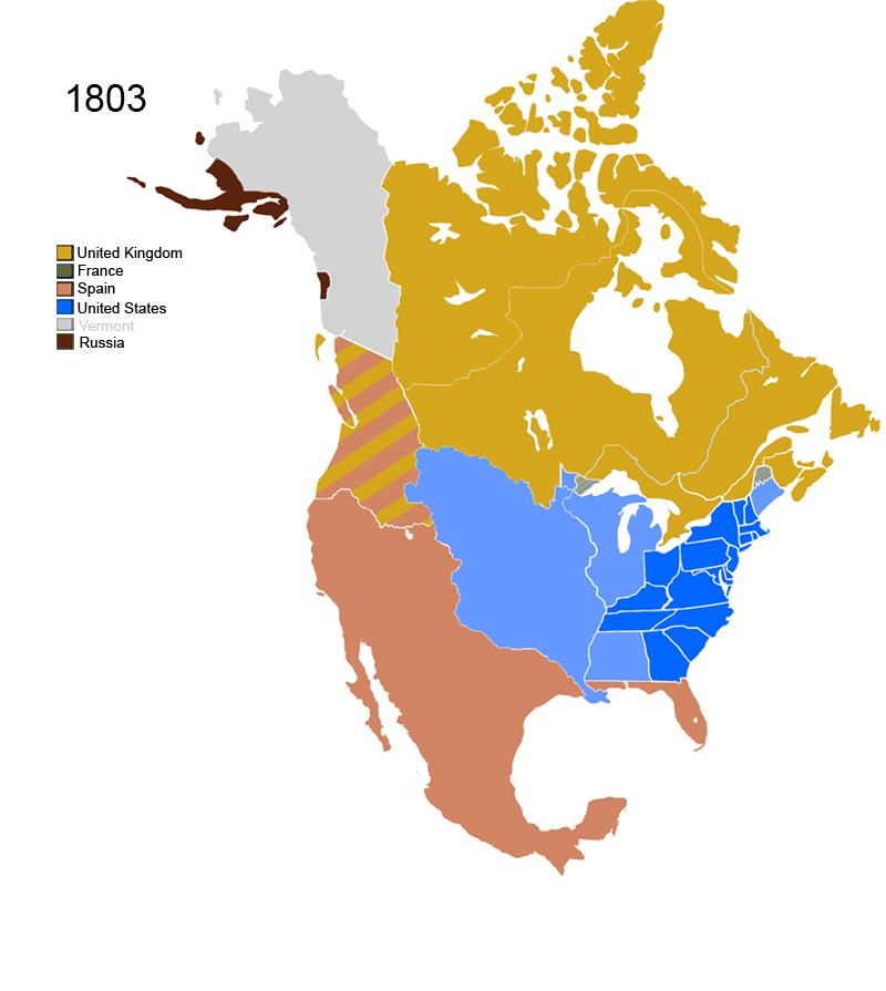 File:Non Native American Nations Control Over N America 1803.png