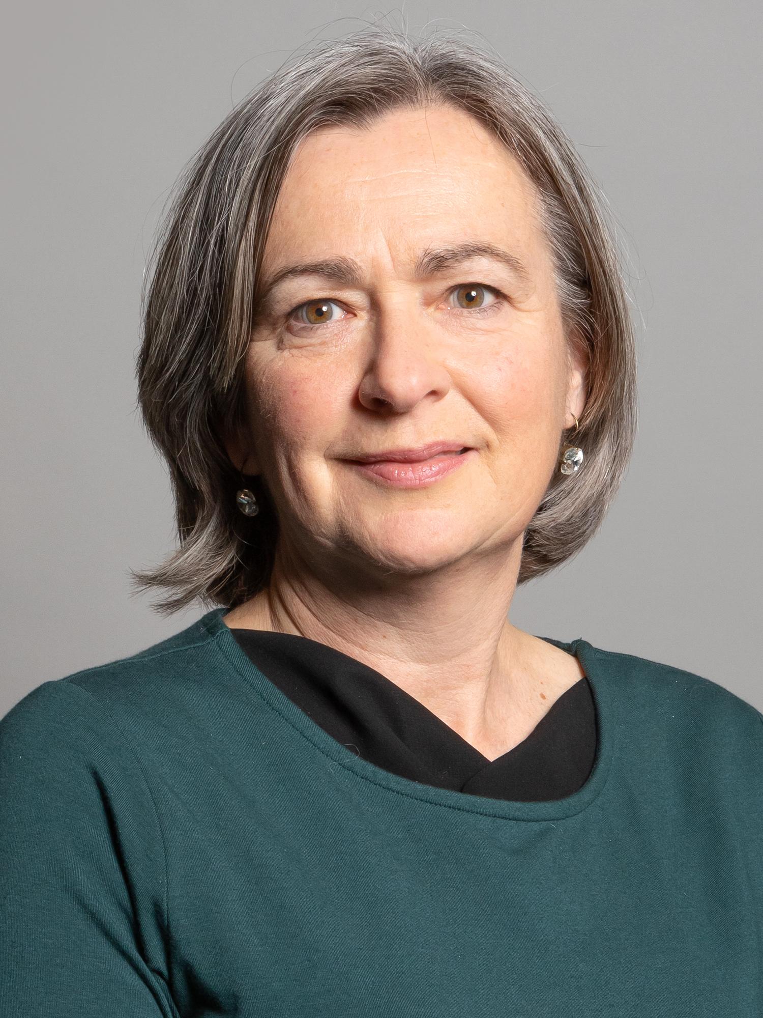 Liz Saville Roberts - Wikipedia
