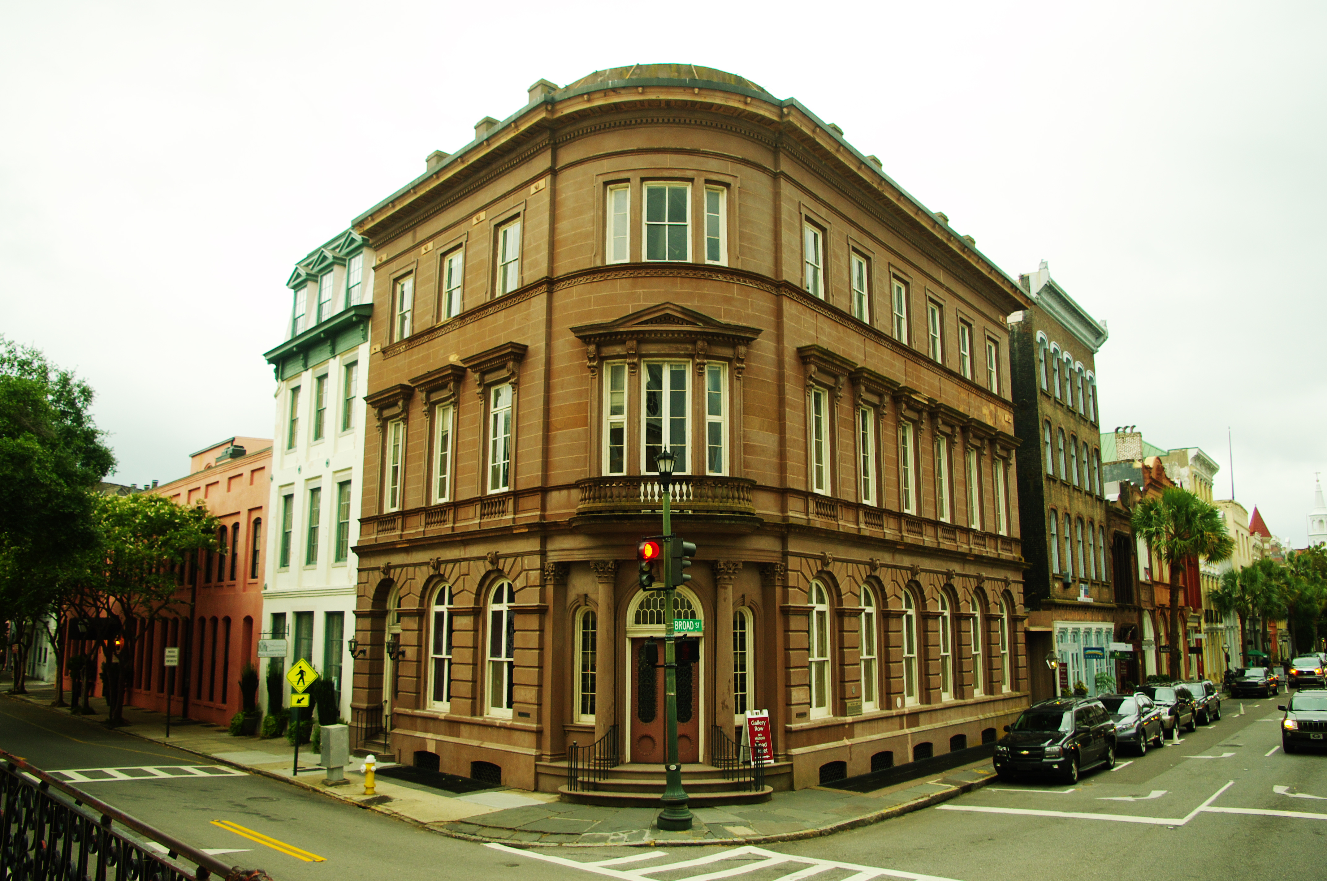 Broad Street (Charleston, South Carolina) - Wikipedia