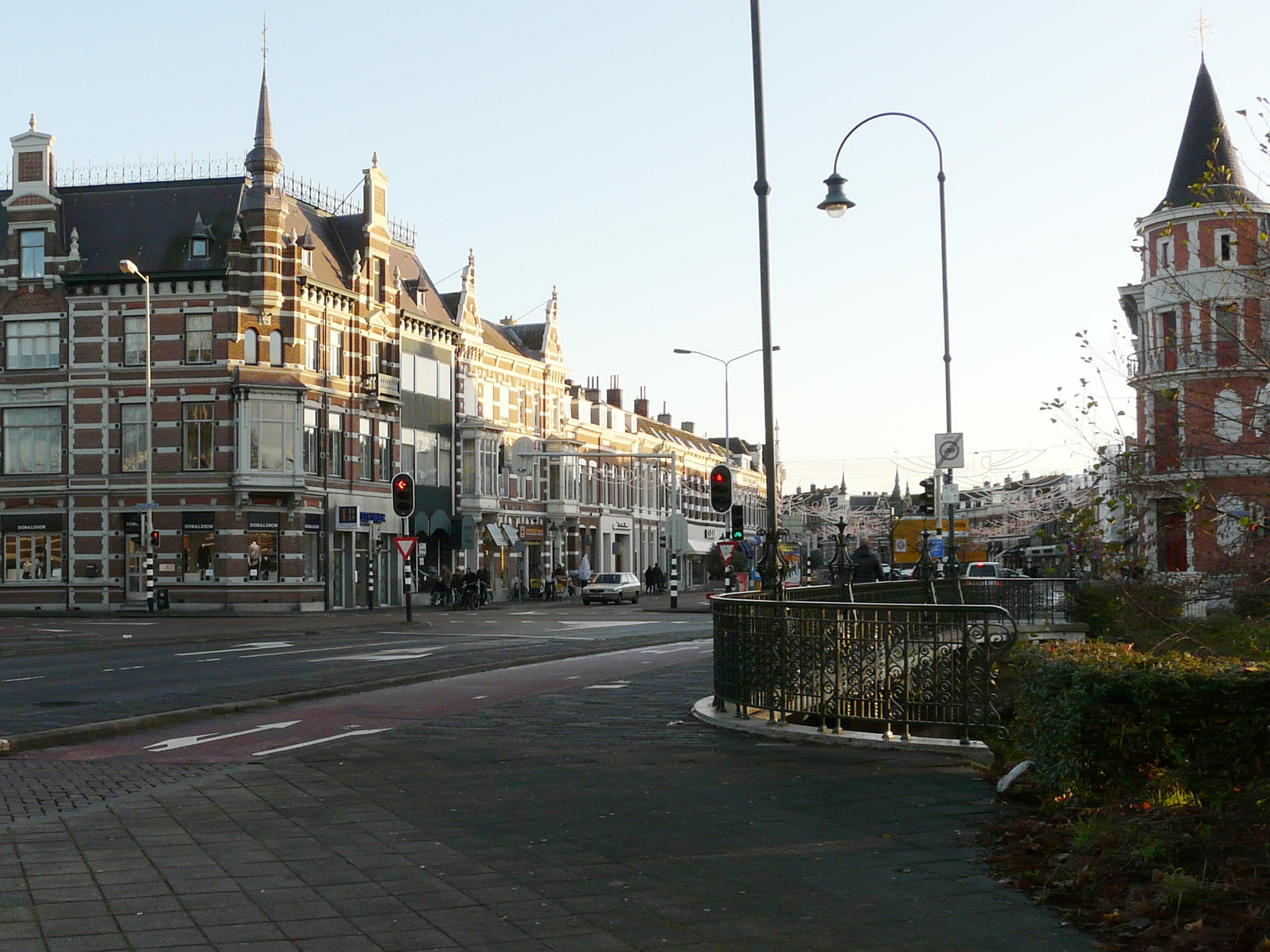 Wilhelminastraat (Breda)
