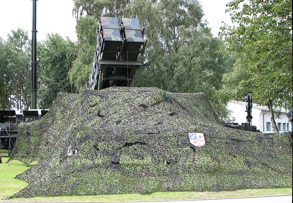 Baltic States Consider Joint Air Defense System