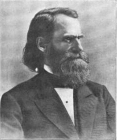Peleg Emory Aldrich Teacher, lawyer, politician, and jurist