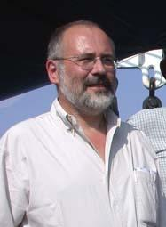 Philippe Bouchet French biologist