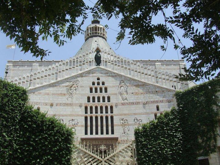 כנסיית הבשורה