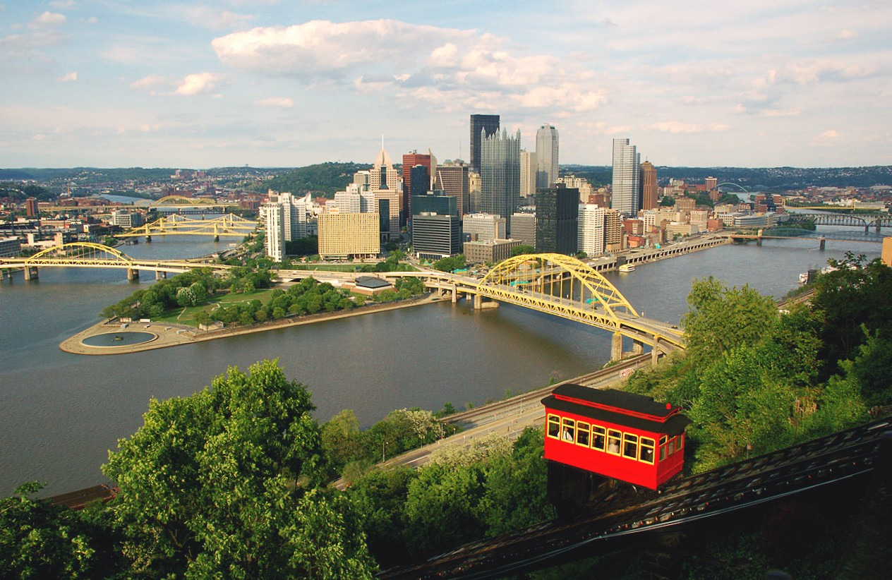 7 awesome weekend trips to take after you finish that for Weekend trips from pittsburgh