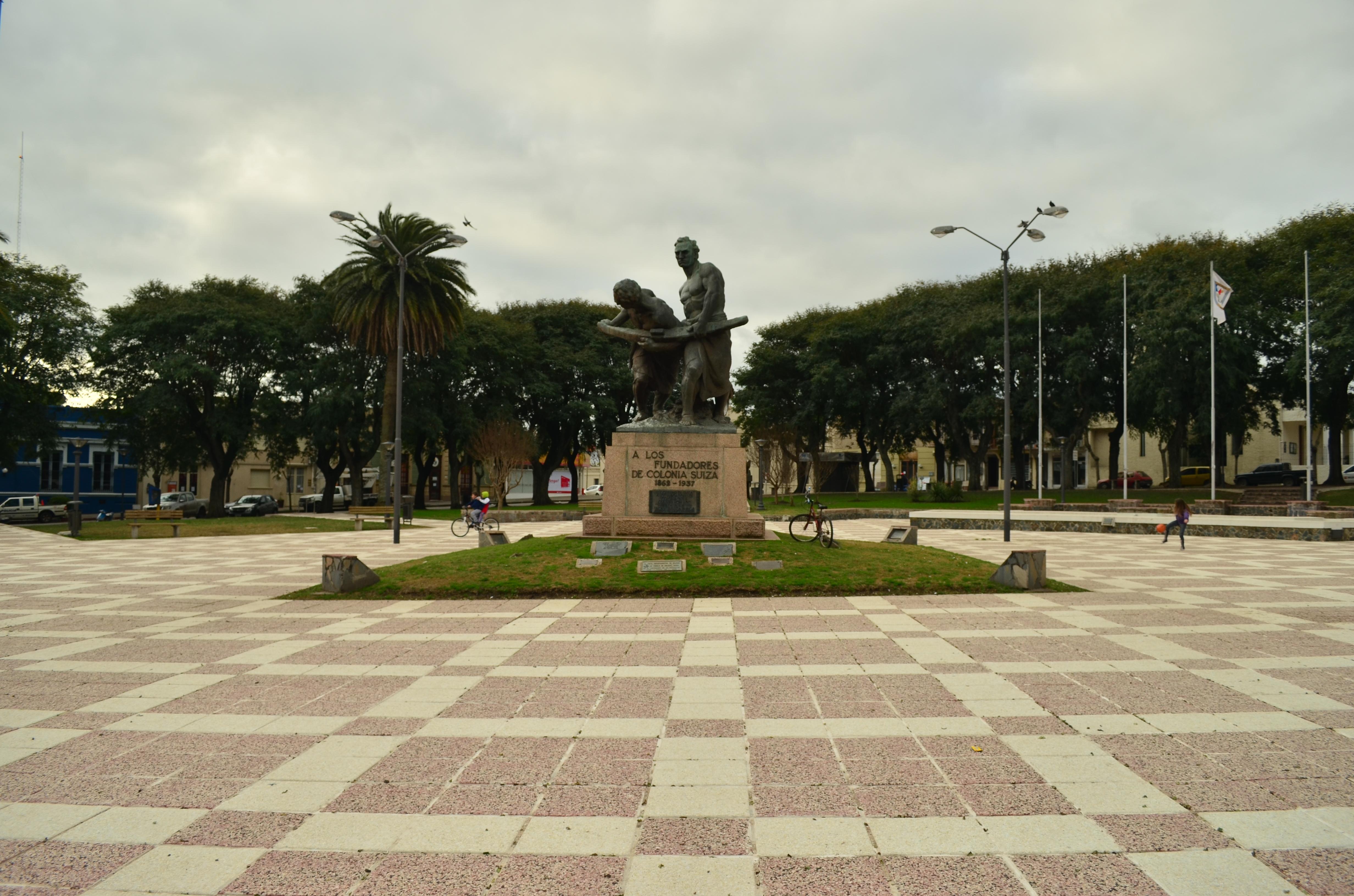 Нуэва-Эльвесия