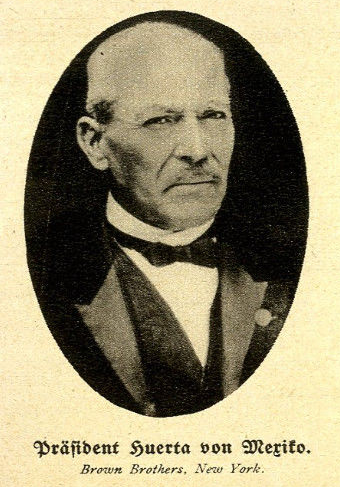 File:Präsident Victoriano Huerta von Mexiko, c. 1914.png