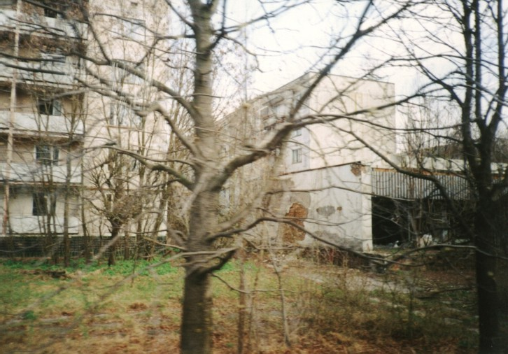 File:Pripyat, Ukraine, abandoned city.jpg