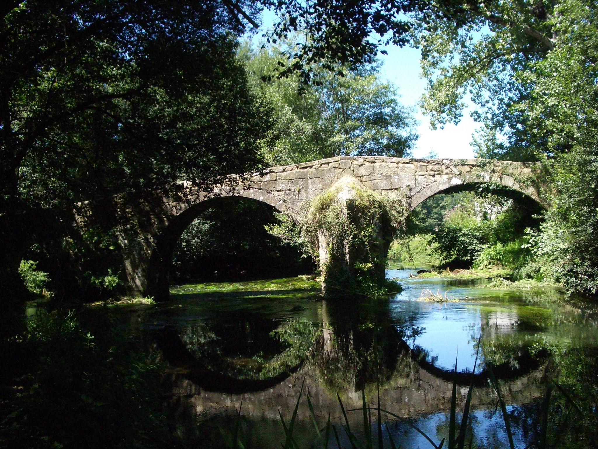Ponte Lubiáns