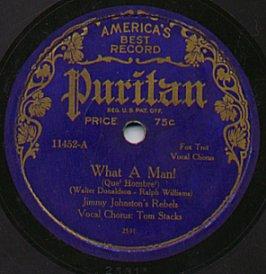 Puritan Records Wikipedia