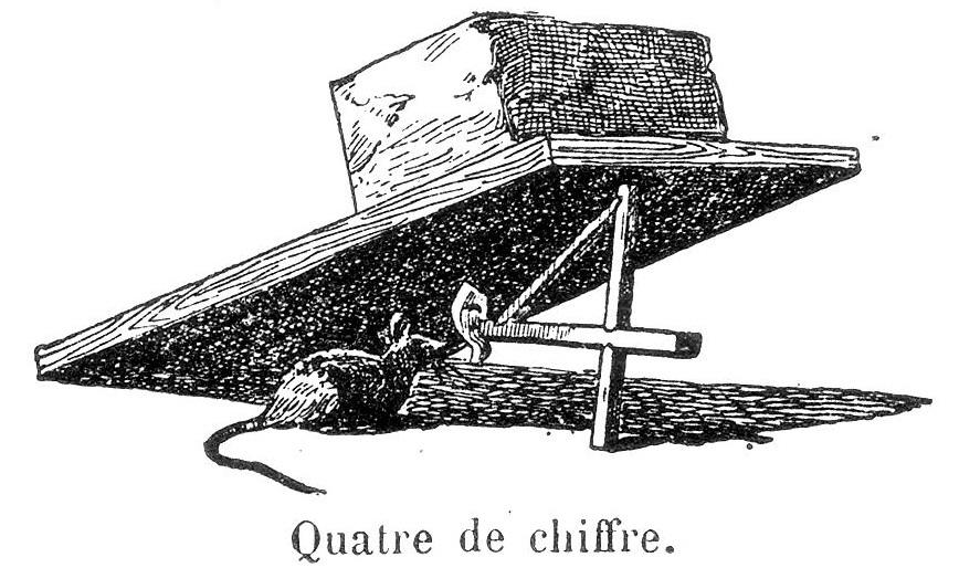 Filequatre De Chiffre 2jpg Wikimedia Commons