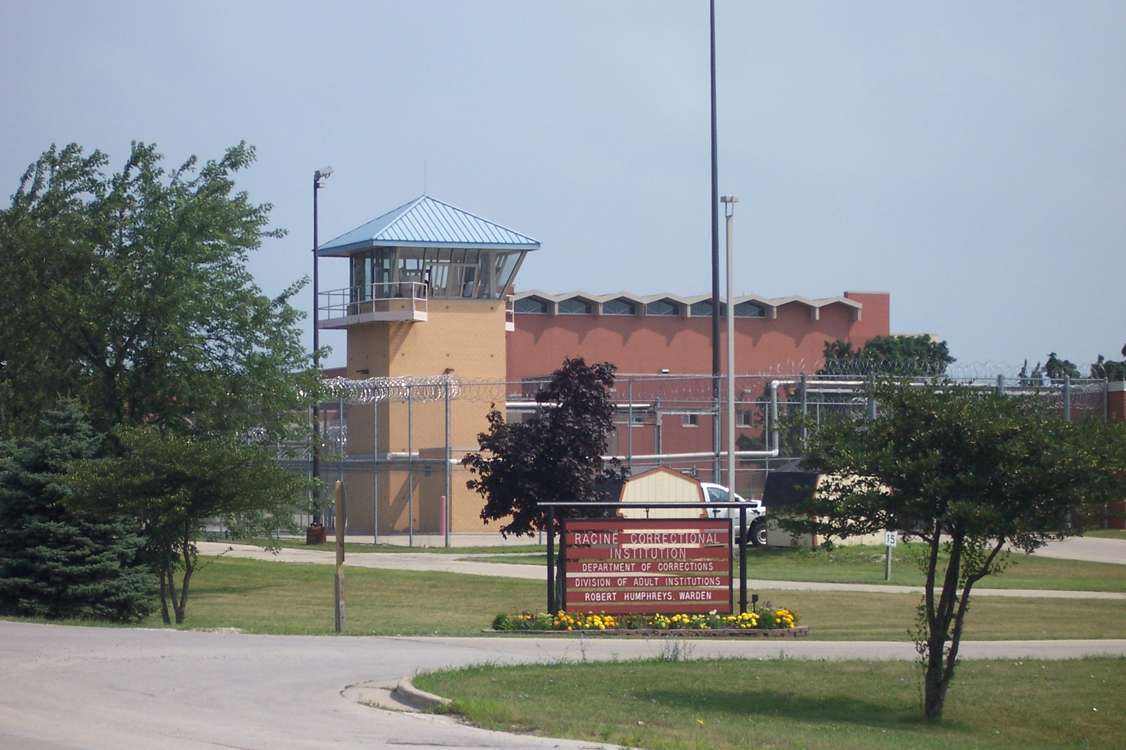 List of Wisconsin state prisons - Wikipedia