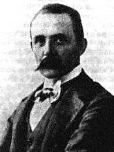Raimondo Tommaso D'Aronco